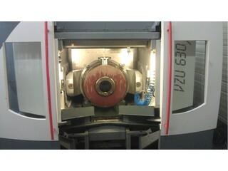 Fräsmaschine Wemas VCE 6301-2