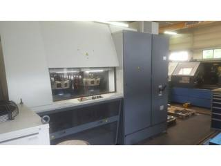 Fräsmaschine Wemas VCE 6301-3