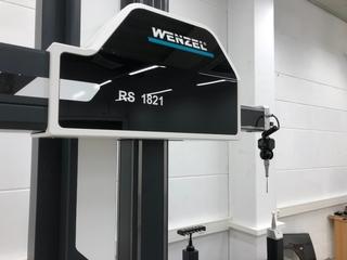 Wenzel RS 1821 Messmaschinen-1