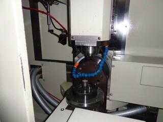 Willemin-Macodel W 408, Fräsmaschine Bj.  1998-1