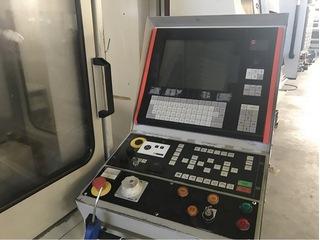 Willemin-Macodel W 408, Fräsmaschine Bj.  1998-2