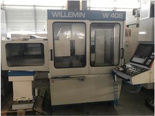 Willemin-Macodel W 408, Fräsmaschine Bj.  1998-8