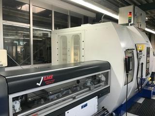 Drehmaschine Willemin - Macodel MT 518 Dreh- Fräszentrum-0