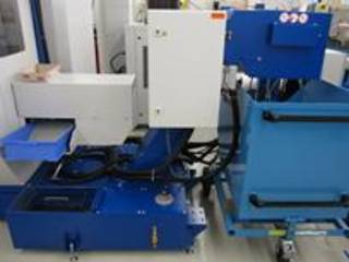 Drehmaschine Willemin - Macodel MT 518 Dreh- Fräszentrum-10