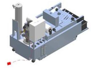 Drehmaschine Willemin - Macodel MT 518 Dreh- Fräszentrum-11