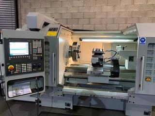 Drehmaschine XYZ XL 730 x 1-2