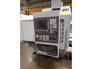 Drehmaschine XYZ XL 730 x 1-4