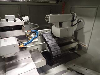 Drehmaschine XYZ XL 730 x 1-9