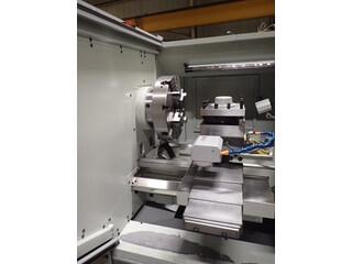 Drehmaschine XYZ XL 730 x 1-8