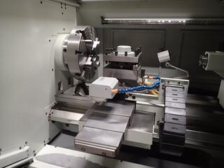 Drehmaschine XYZ XL 730 x 1-12