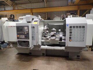 Drehmaschine XYZ XL 730 x 1-13
