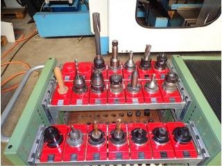 YCM Supermax V 168 A, Fräsmaschine Bj.  1998-10