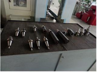 YCM Supermax V 168 A, Fräsmaschine Bj.  1998-12