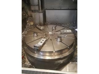 Drehmaschine YU-SHINE VL 1200 ATC + C-4