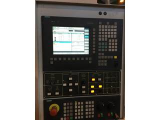 Drehmaschine YOU JI VTL 3000 - 2 ATC - 2 R-5