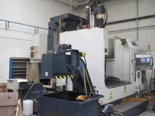 Drehmaschine You Ji YV 1600 ATC + C-2