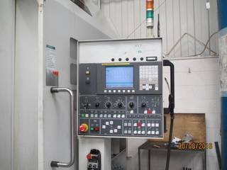 Drehmaschine You Ji YV 1600 ATC + C-4