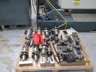 Drehmaschine You Ji YV 1600 ATC + C-6