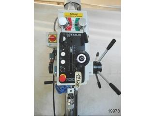 ZMM-METALIK PK35A Ständerbohrmaschinen-1