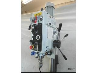 ZMM-METALIK PK35A Ständerbohrmaschinen-2
