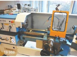Drehmaschine ZMM-SLIVEN DMF 370 VS-1