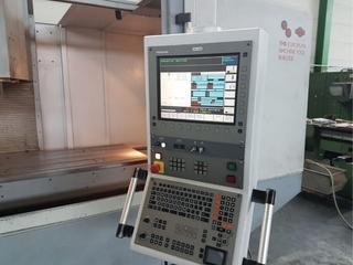 ZPS MCFV 2080, Fräsmaschine Bj.  2008-4