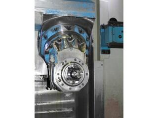 Zayer 30 KCU 5000 Bettfräsmaschinen-3
