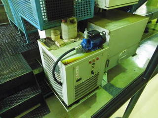 Zayer 30 KCU 5000 Bettfräsmaschinen-7