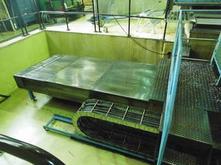 Zayer 30 KCU 5000 Bettfräsmaschinen-8