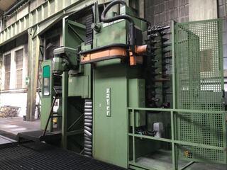 Zayer 30 KCU  10000 Twin Travelling Column Bettfräsmaschinen-10