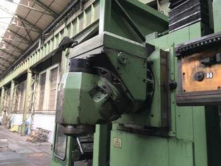 Zayer 30 KCU  10000 Twin Travelling Column Bettfräsmaschinen-11