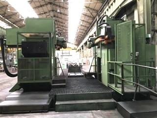 Zayer 30 KCU  10000 Twin Travelling Column Bettfräsmaschinen-2