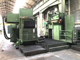 Zayer 30 KCU  10000 Twin Travelling Column Bettfräsmaschinen-3