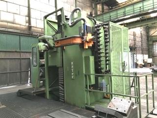 Zayer 30 KCU  10000 Twin Travelling Column Bettfräsmaschinen-4