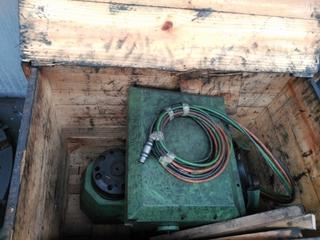 Zayer 30 KCU  10000 Twin Travelling Column Bettfräsmaschinen-14