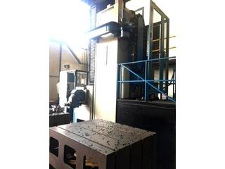 Zayer 30 KFU 8000 Bettfräsmaschinen-1