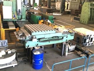 Zayer 30 KFU 8000 Bettfräsmaschinen-2