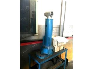 Zayer 30 KFU 8000 Bettfräsmaschinen-3