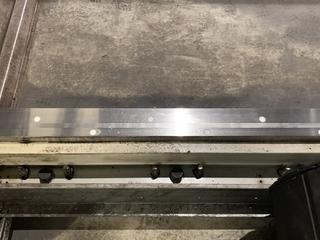 Zayer 30 KM Bettfräsmaschinen-10