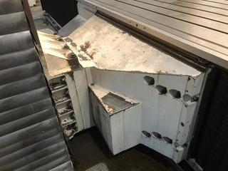 Zayer 30 KM Bettfräsmaschinen-13