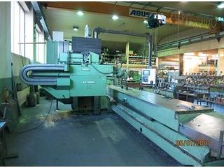 Zayer KF 5000 CNC Bettfräsmaschinen-1