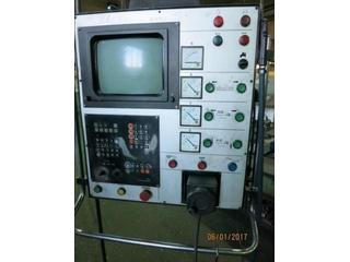 Zayer KF 5000 CNC Bettfräsmaschinen-3
