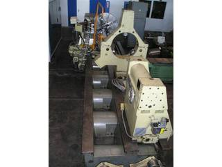Drehmaschine Zerbst DP 1 / S 3 x 5000-11