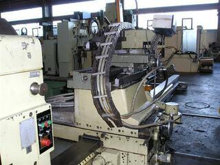 Drehmaschine Zerbst DP 1 / S 3 x 5000-3