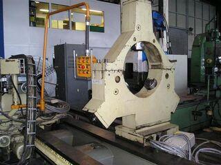Drehmaschine Zerbst DP 1 / S 3 x 5000-4