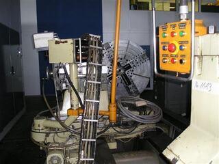 Drehmaschine Zerbst DP 1 / S 3 x 5000-5