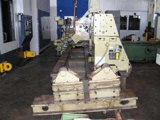 Drehmaschine Zerbst DP 1 / S 3 x 5000-6