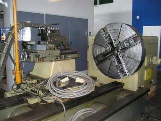 Drehmaschine Zerbst DP 1 / S 3 x 5000-8