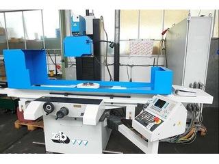 Schleifmaschine Ziersch & Baltrusch ZB 64 CNC Super Plus-0