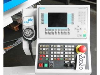 Schleifmaschine Ziersch & Baltrusch ZB 64 CNC Super Plus-3